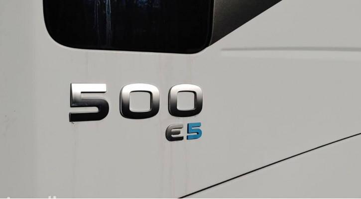 Тягач IVECO Stralis 500
